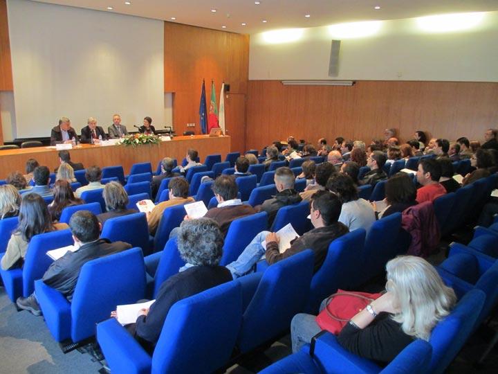 Fórum Nacional de produtores e produtoras de PAM decorreu em Oeiras